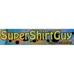 Super Shirt Guy