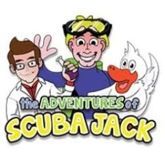 The Adventures of Scuba Jack