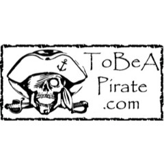 To Be A Pirate