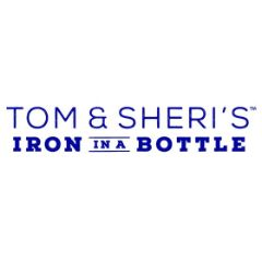Tom And Sheri's Iron In A Bottle