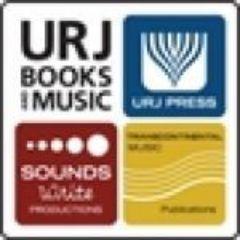 URJ Books And Music