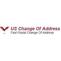 US Change Of Address
