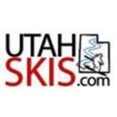 Utah Skis