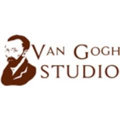 Van Gogh Studio