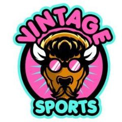 Vintage Buffalo Sports