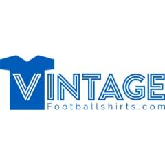 Vintage Footballshirts