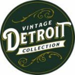 Vintage Detroit Collection