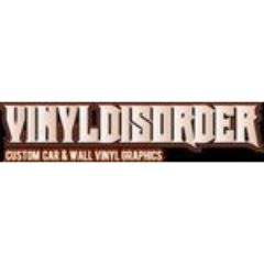 Vinyl Disorder