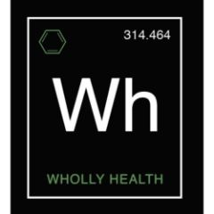 WHOLLYHEALTH