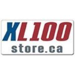 XL100 Store Canada